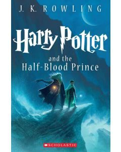 Audio Book - Harry Potter and the Half Blood Prince