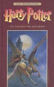 J.K. ROWLING: Harry Potter and the Prisoner of Azkaban Audiobook